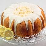 MunchaDoodle Pound Cake