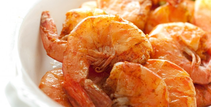 asian shrimp delight