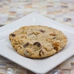 outrageous chocolate chip w walnuts