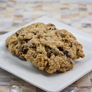 sisters oatmeal raisin chocolate chip